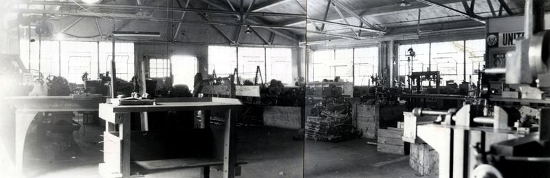 3 ww2 panoramic shop